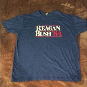 Other - Novelty presidential T-shirt